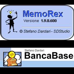 Memorex e Bancabase