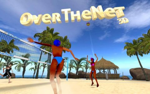 Over The Net 2016 – Il nuovo videogame