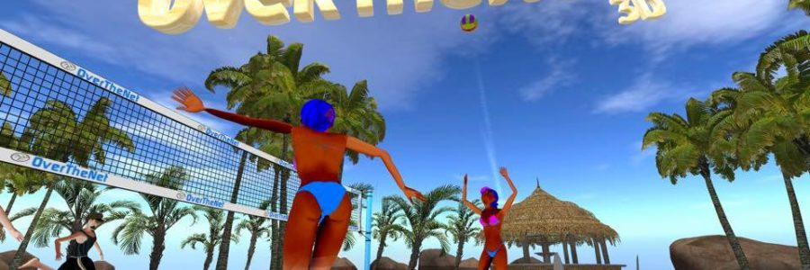 Beach Volley Over The Net – Il nuovo videogame