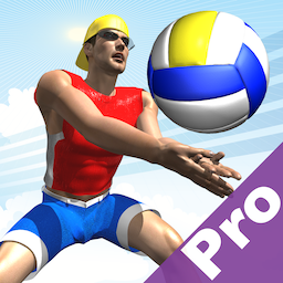 Beach Volley Pro