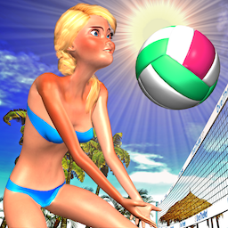 Over the Net 2016 Beach Volley
