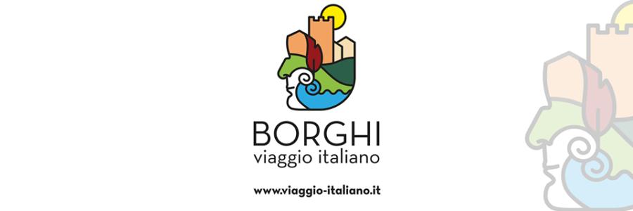 Borghi – Viaggio Italiano