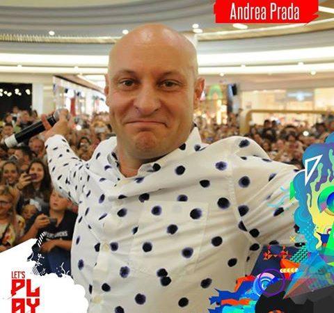 Video virali con il grande Andrea Prada