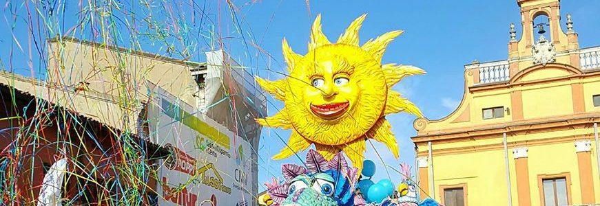Carnevale di Cento – 2017
