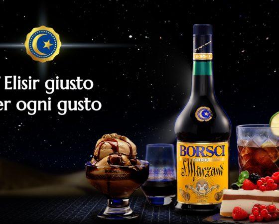 Borsci S.Marzano – Post produzione video