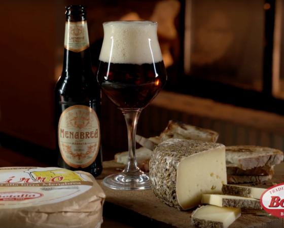 Botalla formaggi – video istituzionale