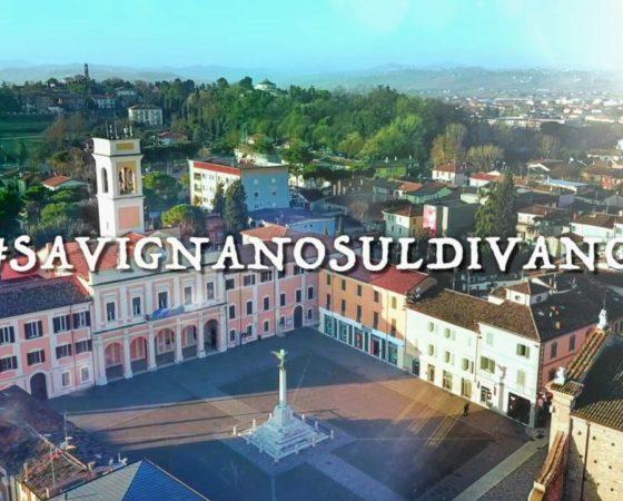 Quasi 100 pillole video, 100.000 visualizzazioni per rivivere tutto quello che la città di Savignano offre