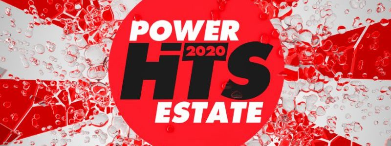 Premio RTL 102.5 Power Hits Estate 2020